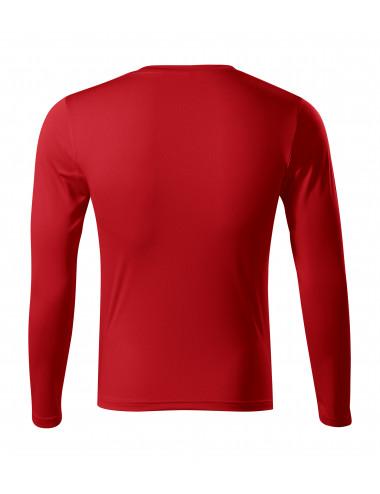 2Adler MALFINI Koszulka unisex Pride 168 czerwony