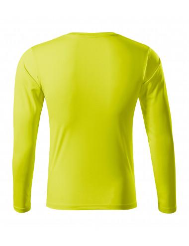 2Adler MALFINI Koszulka unisex Pride 168 neon yellow
