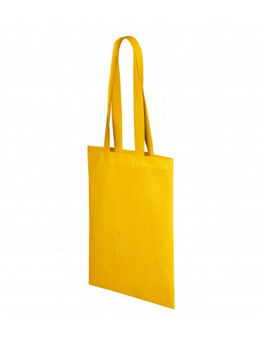 2Adler PICCOLIO Torba na zakupy unisex Bubble P93 żółty