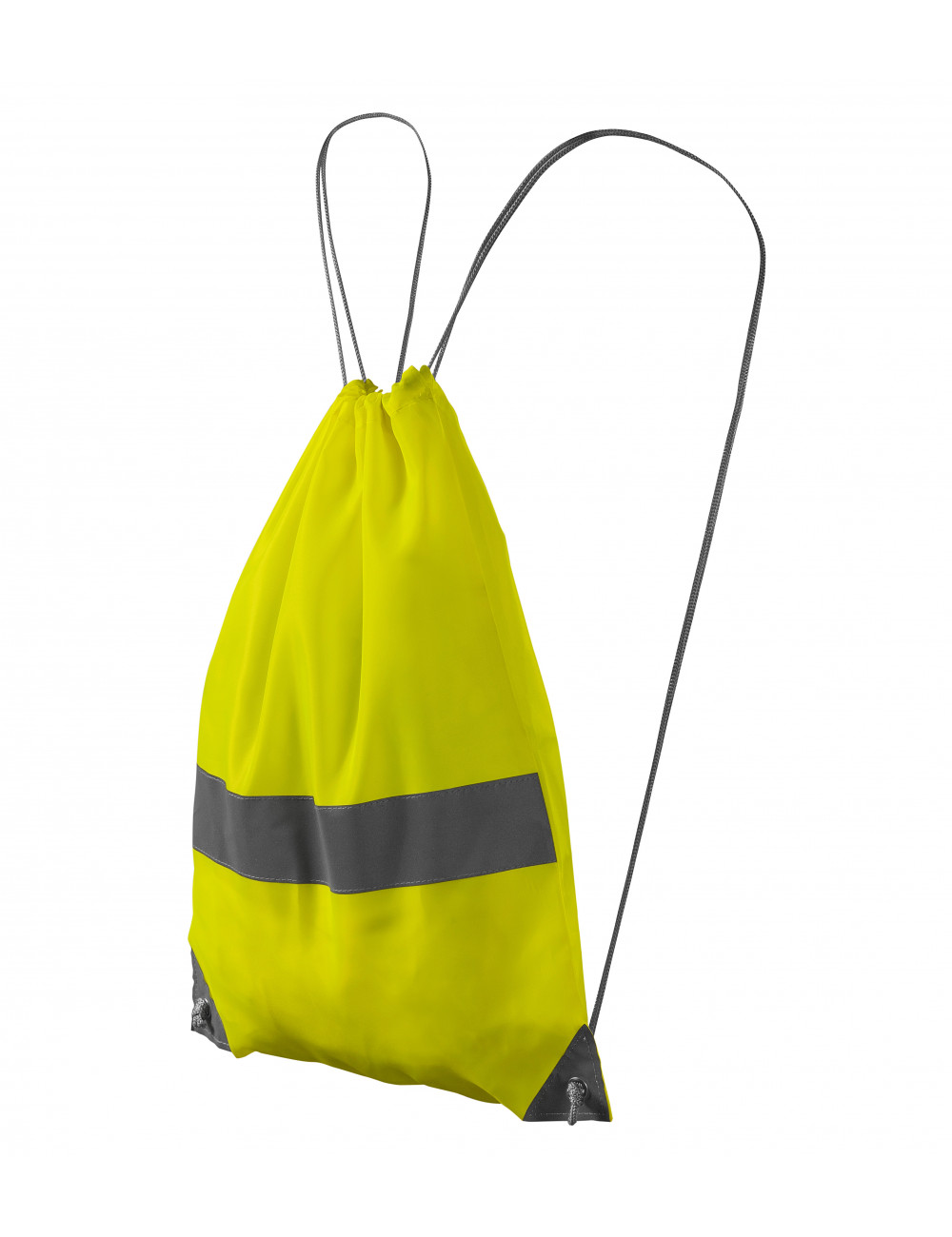 Adler RIMECK Plecak unisex HV Energy 9V2 żółty odblaskowy
