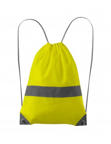 2Adler RIMECK Plecak unisex HV Energy 9V2 żółty odblaskowy