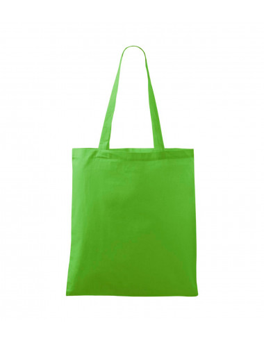 2Adler MALFINI Torba na zakupy unisex Handy 900 green apple