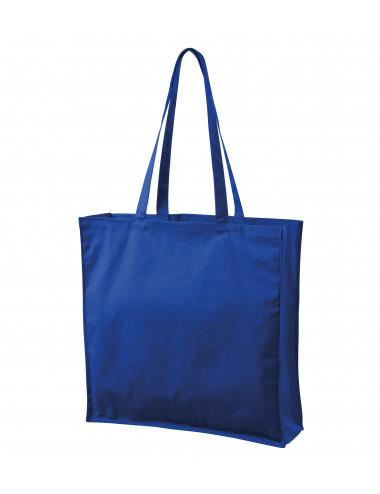 2Adler MALFINI Torba na zakupy unisex Carry 901 chabrowy