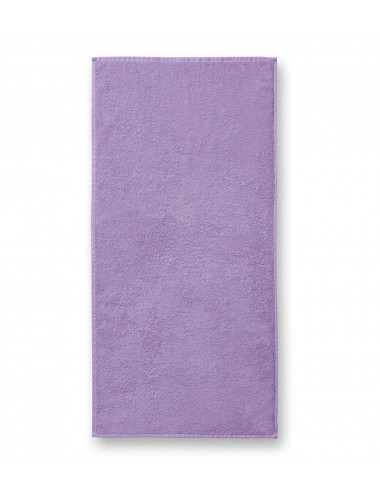 2Adler MALFINI Ręcznik unisex Terry Towel 908 lawendowy