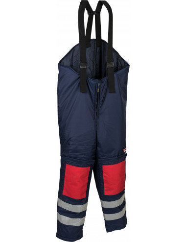 Spodnie do mroźni i chłodni Hi-Glo 25 Coldstore Trousers Goldfreeze, do -64,2 ° C