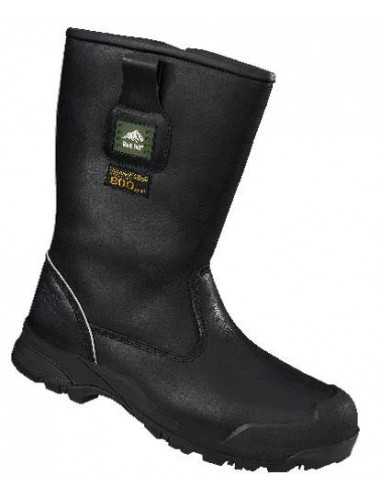 Rockfall Manitoba Coldstore Boot