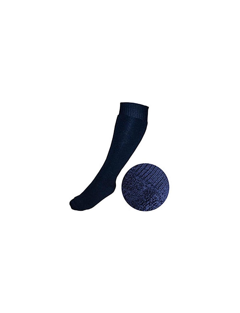 Skarpety wysokie Knee length Socks do chłodni i mroźni.