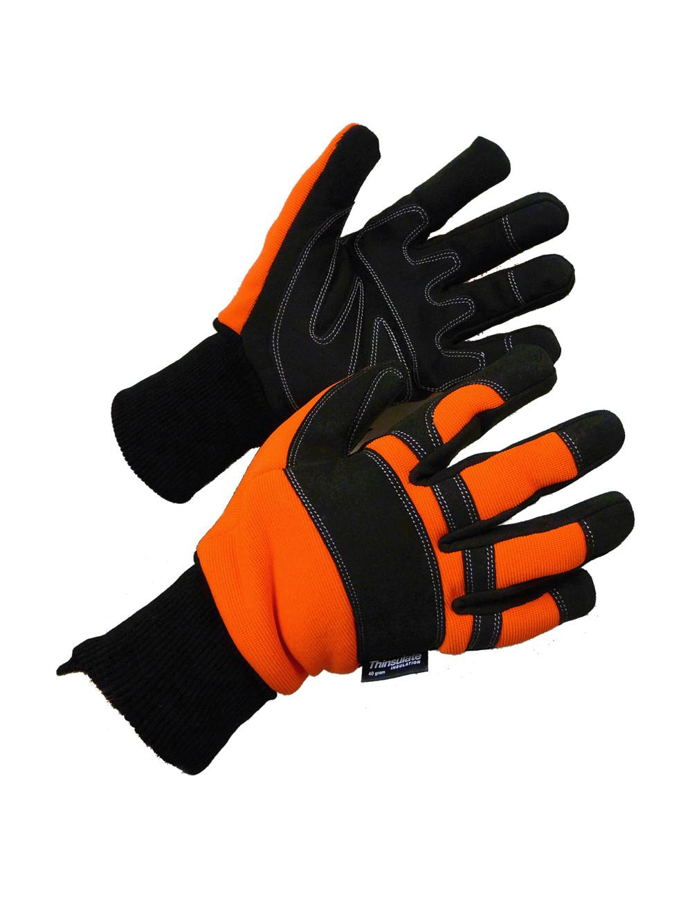 Rękawice TG1 Pro Coldstore