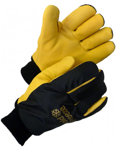 Polar Range Coldstore Gloves