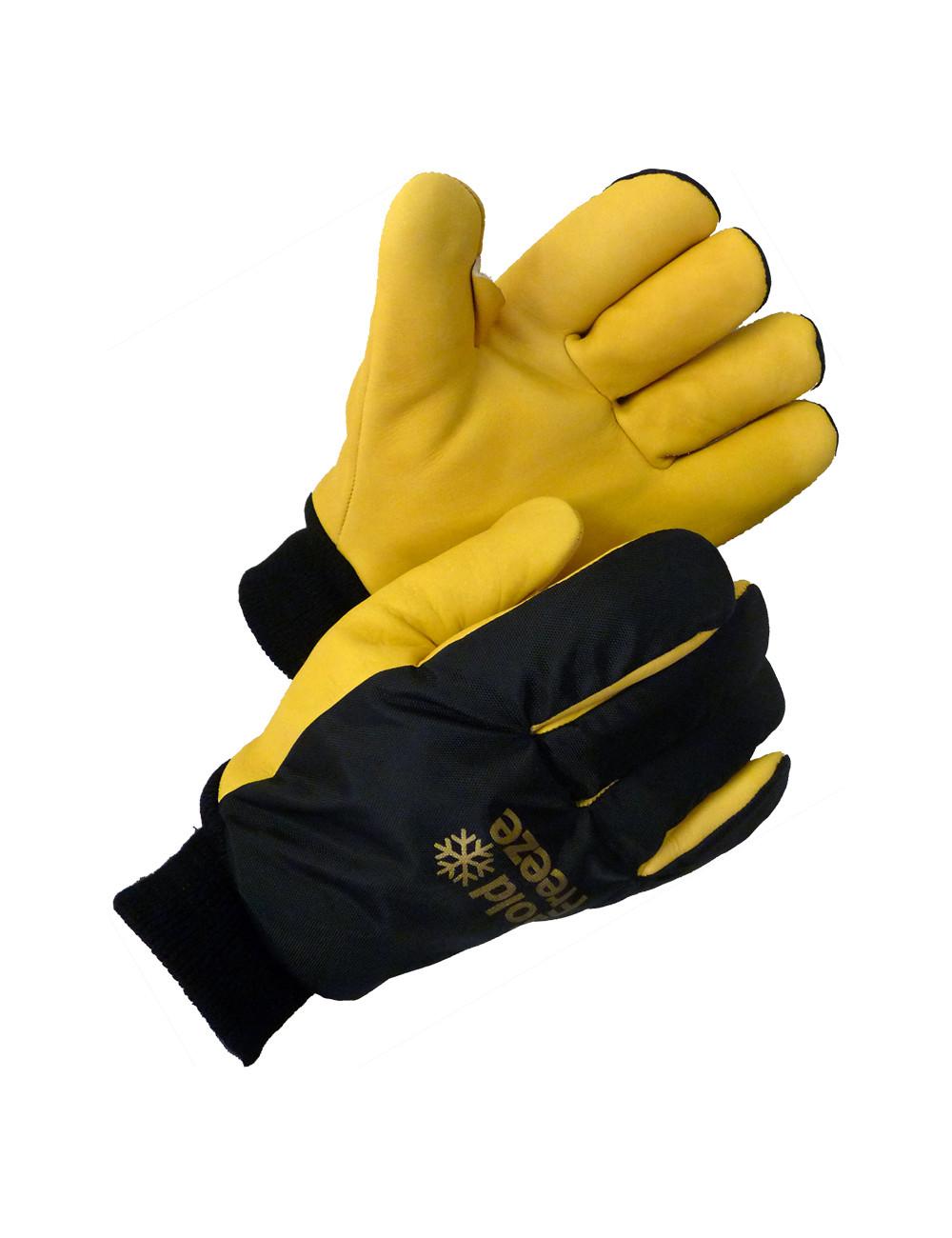 Rękawice do chłodni Polar Range Coldstore, Goldfreeze