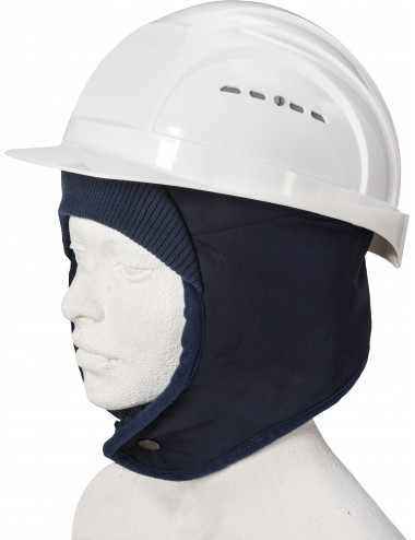 Peltor 3000 Safety Helmet with thermal liner