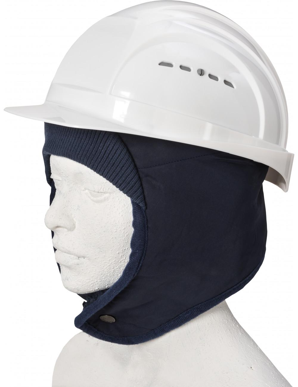 Peltor 3000 Safety Helmet with thermal liner