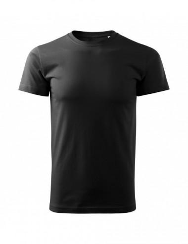 2Adler MALFINI Koszulka męska Basic Free F29 czarny