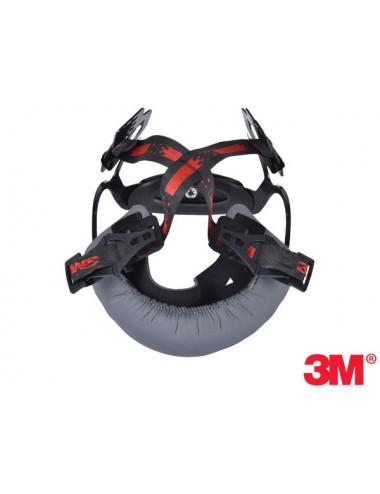 3M WIĘŹBA 3M-KAS-SECURE-W B CZARNY