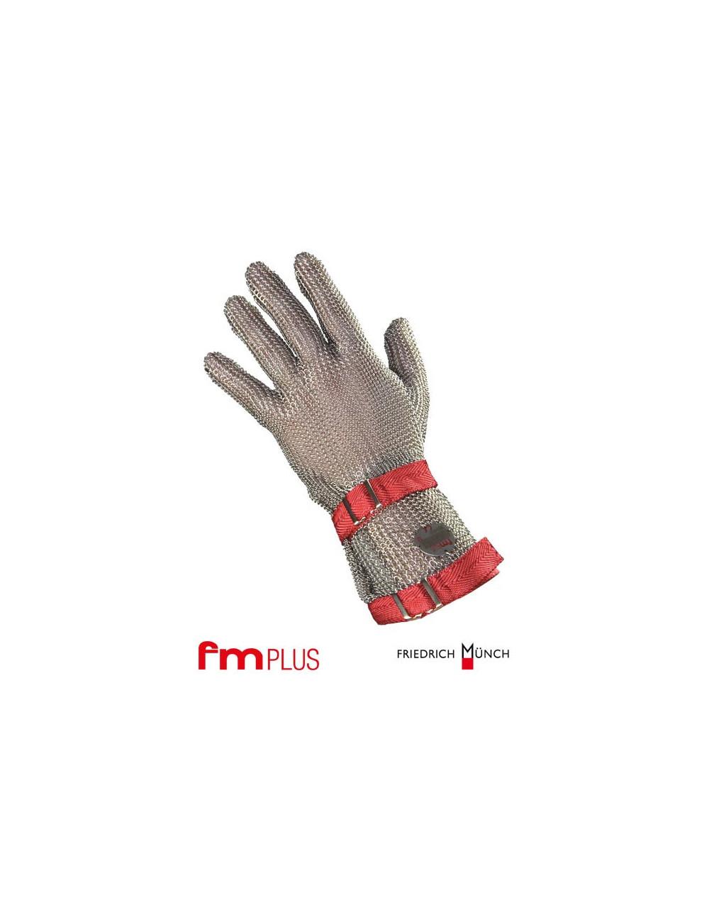 FRIEDRICH MÜNCH RĘKAWICE OCHRONNE RNIR-FMPLUS-7-5