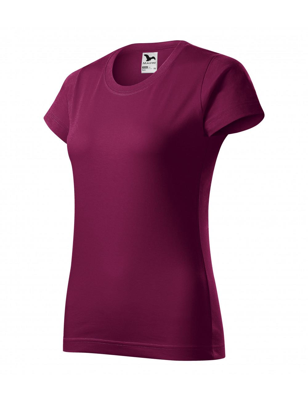 Adler MALFINI Koszulka damska Basic 134 uksjowy