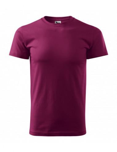2Adler MALFINI Koszulka męska Basic 129 uksjowy