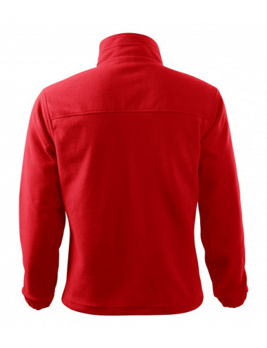 2Adler RIMECK Polar męski Jacket 501 czerwony