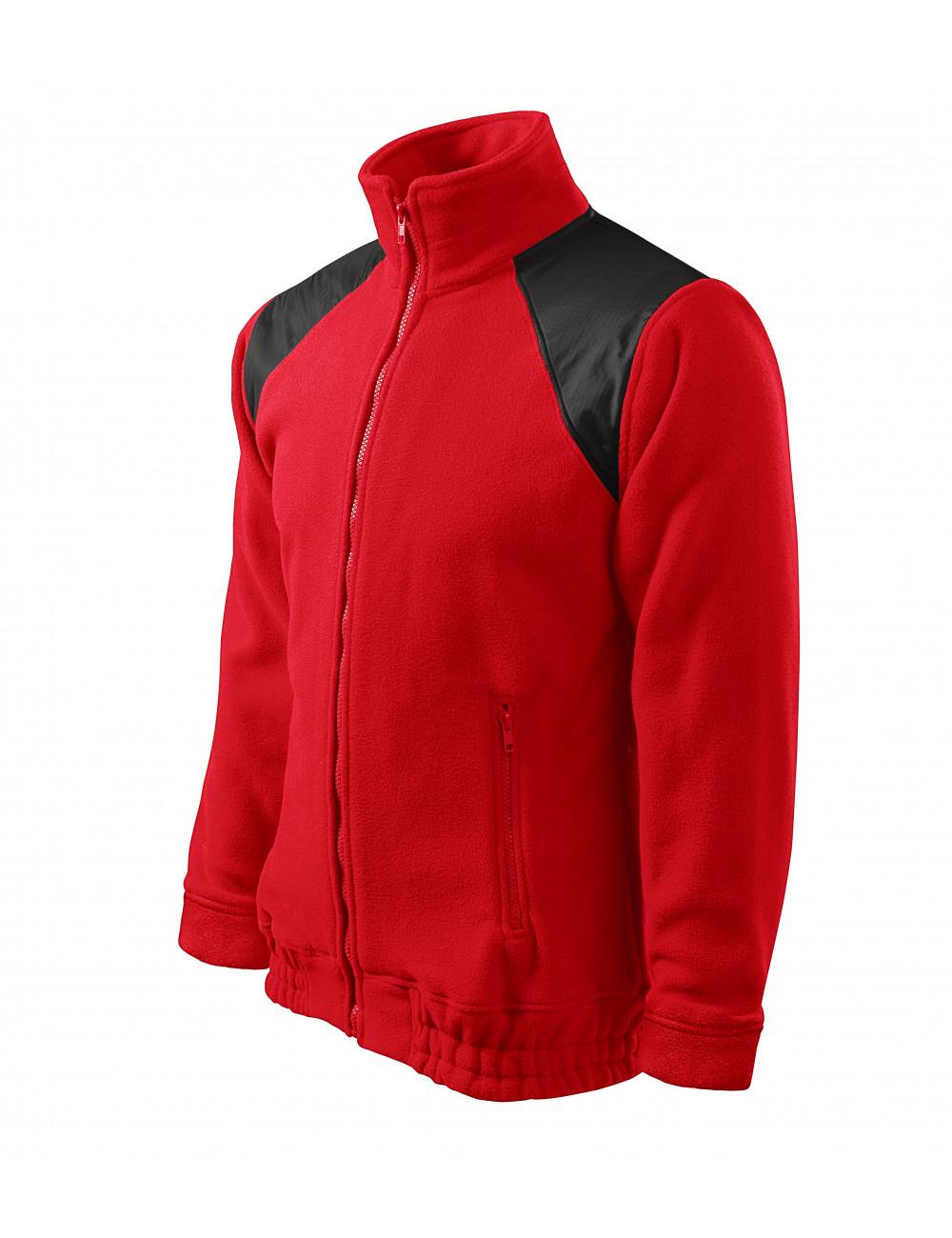 Adler RIMECK Polar unisex Jacket Hi-Q 506 czerwony