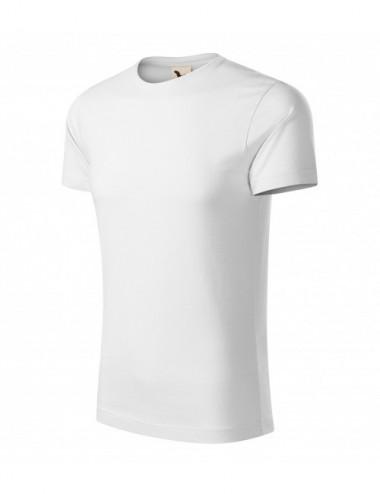 Adler MALFINI Koszulka męska Origin 171 biały