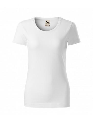 2Adler MALFINI Koszulka damska Origin 172 biały