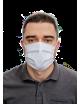 2Maseczka maska Bawełniana  biała miejsce na FILTR 10szt