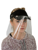 Przyłbica ochronna na twarz maska osłona twarzy