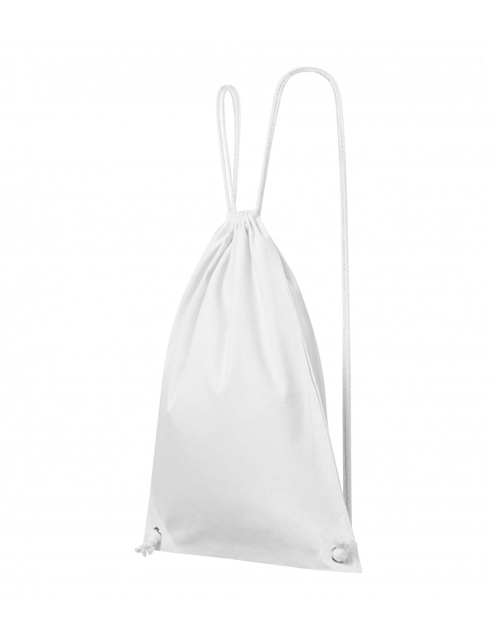 Adler MALFINI Plecak unisex Easygo 922 biały