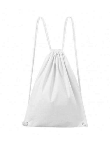 2Adler MALFINI Plecak unisex Easygo 922 biały