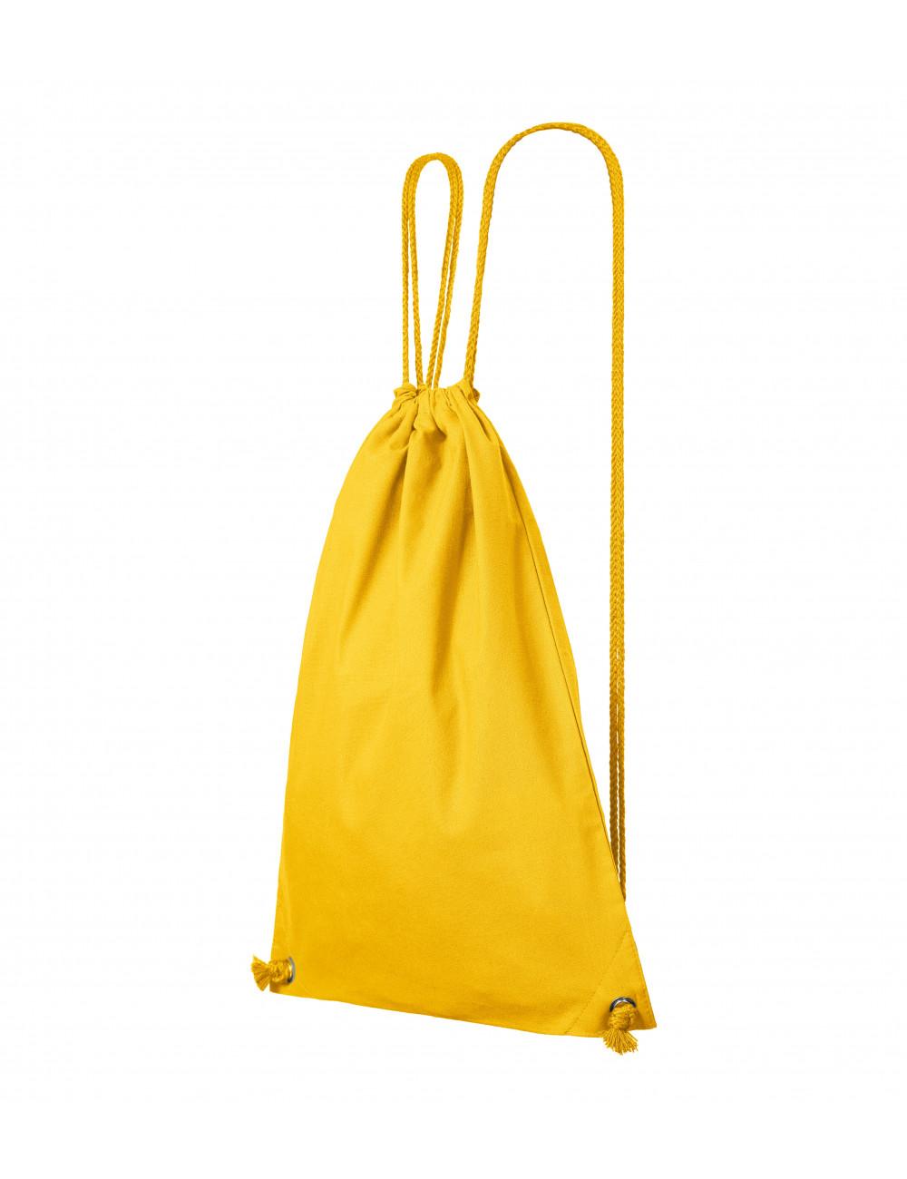 Adler MALFINI Plecak unisex Easygo 922 żółty