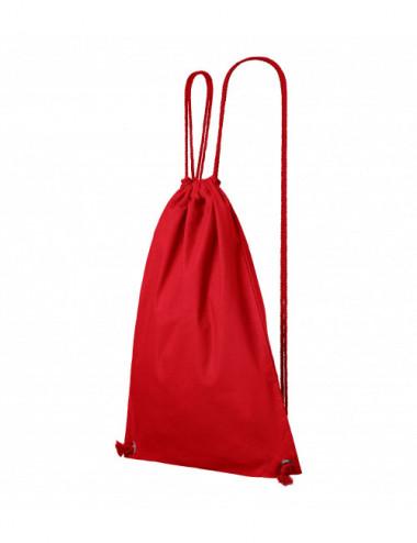 2Adler MALFINI Plecak unisex Easygo 922 czerwony