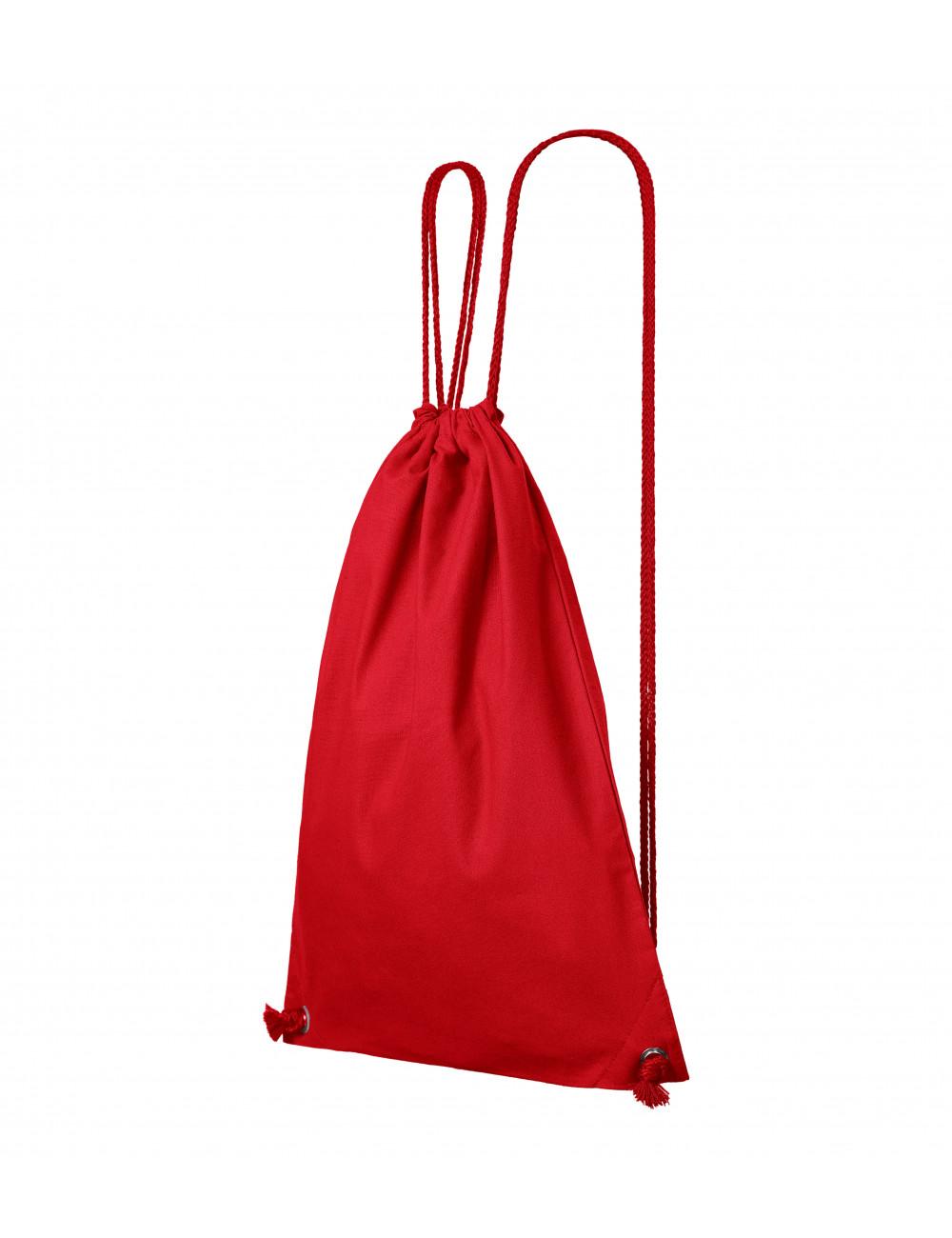 Adler MALFINI Plecak unisex Easygo 922 czerwony