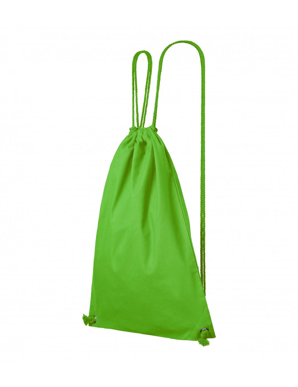 Adler MALFINI Plecak unisex Easygo 922 green apple