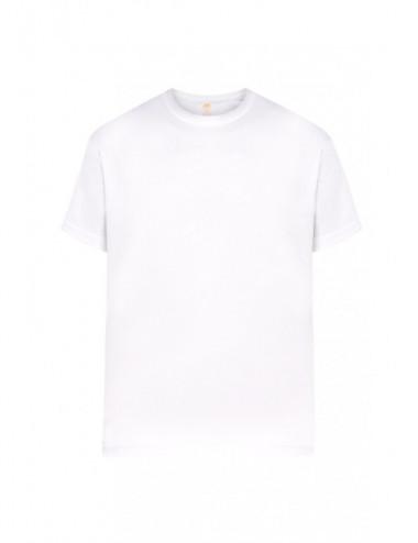 JHK Koszulka męska OCEAN SPORT UNISEX WH White