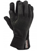 Rękawice dziane / tkaninowe