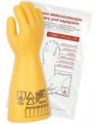 Rękawice elektroizolacyjne